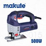 La nuova maschera di legno elettrica di taglio di Makute ha veduto con l'imballaggio di BMC