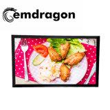 La publicité 32 pouces player joueur Ad Ultra-Wall Kiosque de montage des écrans publicitaires LCD numérique Digital Signage