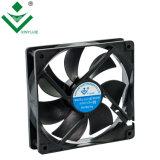 Venda quente 120 mm 24V Estrutura plástica de refrigeração sem escovas DC ventilador axial