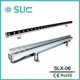 24W imprägniern LED-Wand-Unterlegscheibe für Architektur-Beleuchtung (Slx-06)