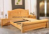 سرير صلبة خشبيّة أسرّة حديثة ([م-إكس2768])