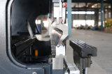 гидровлический тормоз давления CNC 63t2500 с регулятором Delem