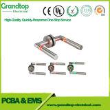 Pièces du matériel d'usinage CNC /Fraisage CNC de pièces de précision de pièces de boulonnerie de métal