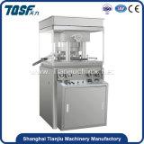 Zpw-4 que manufatura a maquinaria farmacêutica de máquina comprimida do biscoito