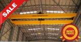 Qualitäts-Hebevorrichtung-Doppelt-Träger-obenliegender reisender Kran