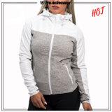 Hersteller Wholesale Sprung-Herbst-Frauen-Form-Freizeit-kundenspezifisches Sweatshirt Hoodie