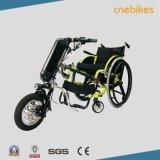 """12 """" kit Handcycle della sedia a rotelle elettrica della gomma di Kenda"""