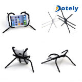 Support flexible d'adhérence d'araignée portative multifonctionnelle universelle