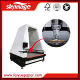 tagliatrice automatica del laser di 1500mm*3000mm per la tessile