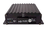 DVR GPS Tracker с по для записи видео