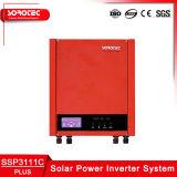 Ssp3111cの1000-2000vaによって修正される正弦波の太陽エネルギーインバーター