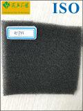15-60ppi reticuladas filtro de espuma de poliuretano de Condicionador de Ar