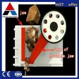 frantoio per pietre della mascella del frantoio per minerali 15-65tph/macchina di schiacciamento concreta del frantoio granito/della strumentazione