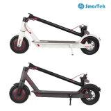 Smartek un Portable da 8.5 pollici che piega il pattino elettrico della bici del motorino per S-020-10 esterno
