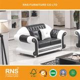 D807 Cheap Accueil Mobilier canapé en cuir fixe