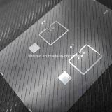 Intarsio passivo 12*9mm della modifica di frequenza ultraelevata RFID della mpe Gen2 H3