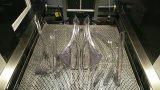 Impressora industrial dos PRECÁRIOS 3D da impressão da resina 3D da máquina rápida da prototipificação