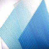 Folha de policarbonato twin /Folha com efeito de estufa