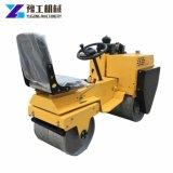 El equipo de construcción nueva carretera Precio rodillo vibratorio