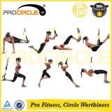 Trainer van de Opschorting van de Geschiktheid van de Riemen van de Oefening van Procircle de Flexibele
