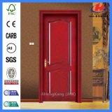 Matériel intérieur en bois solide glissant la porte de Malemine (JHK-MD06)