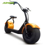 1000W 1500W 60V Citycoco Scooter Scooter électrique