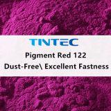 صبغ حمراء 122 مع ممتازة حالة ثبات خاصية ([برميإكس] لون قرنفل [إ2620])