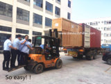Охладители винта воздуха холодильника Китая Ce промышленные охлаженные /Water
