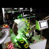 Máquina de impressão cilíndrica da tela do escudo automático da fita de PTFE
