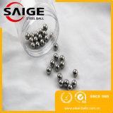 スライドのためのGcr15 G100 1.588mm-32mm RoHS 6mmのクロム鋼の球