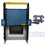 鋼鉄熱処理のためのマッフル炉を堅くする1200c産業抵抗