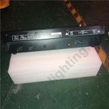 Fase de movimentação de USB a luz de LED do controlador DMX
