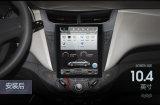 De slimme Grote Auto DVD van het Scherm voor Chevrolet Zeil, GPS Radio