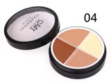 Crema mate de Concealer del contorno de Bareminerals de la crema de fundación del color de Menow 4