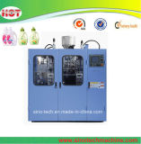 Bouteille en plastique Machine de l'extrudeuse /Machine de moulage par soufflage Fournisseur/machine de soufflage en plastique