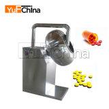 Edelstahl-heiße Verkaufs-Zuckerbeschichtung-Maschine mit niedrigem Preis