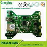 Erbringen der halb fertigen schlüsselfertigen Montage-Dienstleistung PCBA