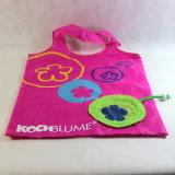 ポリエステル再使用可能なショッピング・バッグか高品質ポリエステルショッピング・バッグ