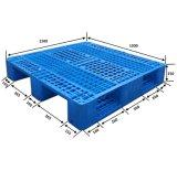 """) alta qualità resistente 1200*1200 (48 """" *48 """" accatastabile e pallet della plastica di Rackable"""