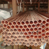 Tubo de cobre suave para aire acondicionado