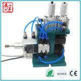 Halbautomatischer Abisolierzange-Scherblock, Kabel, das Maschine verdrehend entfernt