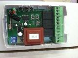 Récepteur automatique 868MHz de contrôleur de moteur de porte de grille