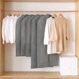 軽量旅行衣服のスーツカバーウェディングドレスの衣装袋