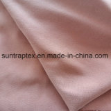 96% Polyester 4% Spandex Micro Fabric Peach Skin for Pants