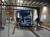 Equipamentos automáticos comerciais do cuidado do barramento e do caminhão