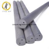 耐久性Yl10.2の穴が付いている固体炭化タングステン棒