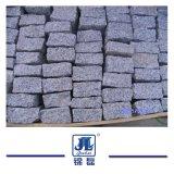Curbstone naturelles / / / de galets de basalte Granite Paving Stone pour jardin Paver/DRIVEWAY