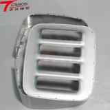 Высокое качество низкая цена алюминий материал металлических деталей для прототипа