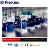 Perkins Wx 침묵하는 Standarder 닫집 전성기 힘 7-16kw 50Hz 디젤 엔진 Genset [IC180226A]