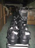 48*15W RGBWA 5en1 LED PAR puede / luz de la etapa